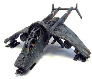 Imperial Navy Vulture