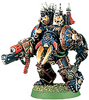 Night Lord Terminator with Melta-Bolter