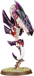 Tyranid Zoanthrope